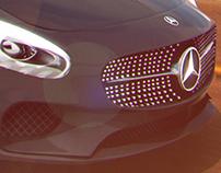 Mercedes-Benz AMG Project
