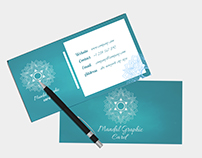 Full Package of Stationary Design