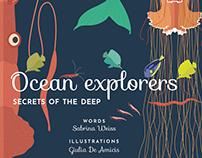 WS Kids / Ocean Explorers