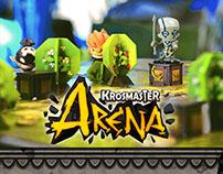 """Krosmaster  Arena """"Board Game"""""""