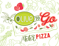 Olive to go