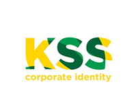 Kesht va sanat shomal Corporate Identity