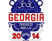 GEORGIA TANDEM RALLY