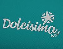Dolcisima // Branding