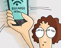 Dear Phone / Querido Celular