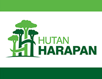 Logo Hutan Harapan