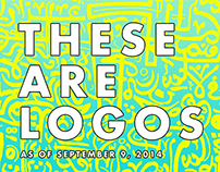 Logos as of September 2014