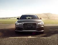 MTM Audi RS6-R Nardo Edition