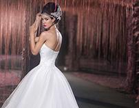 White Weddings - Rach Ho AW 2012/13