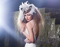 White Weddings - Rach Ho AW 2012/13 (2013 Q1)