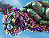 Turtles II