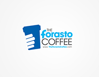 Branding | The Forasto Coffee