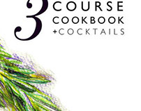Bookmaking | 3 Course Cookbook