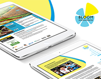Website | Bloom Microventures