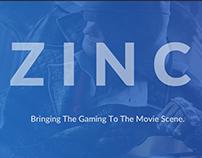 Zinc - Gaming Site