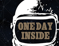 One Day Inside Festival Poster/Flyer