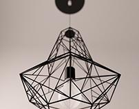 lamp skeleton