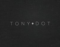 Identity for Tony Dot