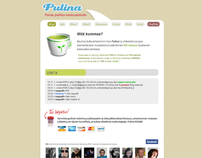 Pulina.fi