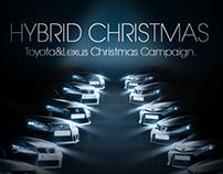 Hybrid Christmas