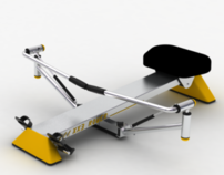 Rowing Machine · Product Design