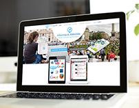 E-cityguide Brand refresh