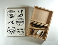 Logos for tattooartists