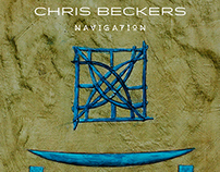 2014 - Album cover Chris Beckers