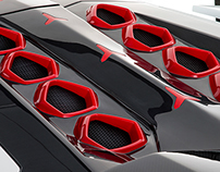 Nimrod luxury cars branding