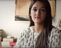 // Inspirational Muse : Aanchal Malhotra, Vajor