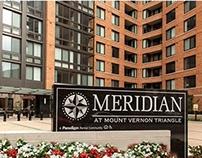 Meridian at Mt. Vernon Triangle - Washington DC
