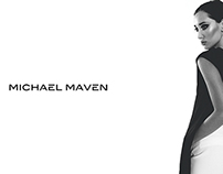 Michael Maven Lookbook 2014