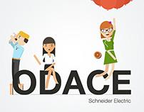 Рекламный ролик - Odace
