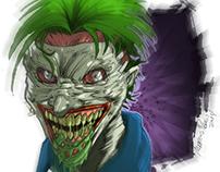 Joker DC New 52