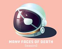 Many Faces of Death - Season 2