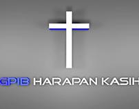 GPIB Harapan Kasih-video