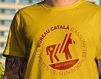 Bureau català
