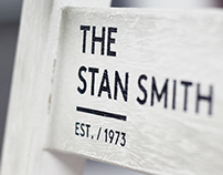 Adidas · Stan Smith