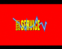 Secret Service Logo Intro