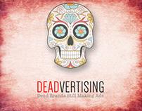 Deadvertising