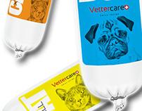 Nutrition for Pets - Concept