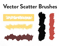 Free Brushes for Illustrator