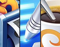Mac App Icons