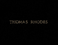 Spoon River Anthology: Thomas Rhodes
