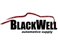 Blackwell Automotive Supply Identity