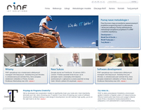 RINF website
