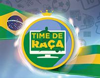Folder Promoção Copa PremieR