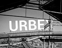 B/W URBEX