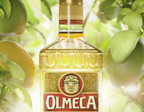 Olmeca Beauty Shot