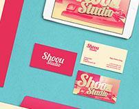 """Branding """"Shooustudio"""" Creative Studio"""